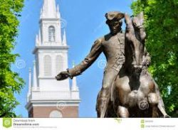 Walk or Ride the Freedom Trail